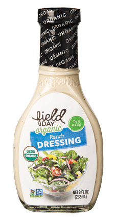 Organic Ranch Dressing