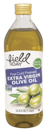Imported Extra Virgin Olive Oil, 1L