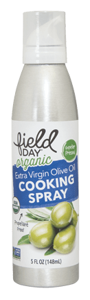 Organic Extra Virgin Olive Oil Cooking Spray